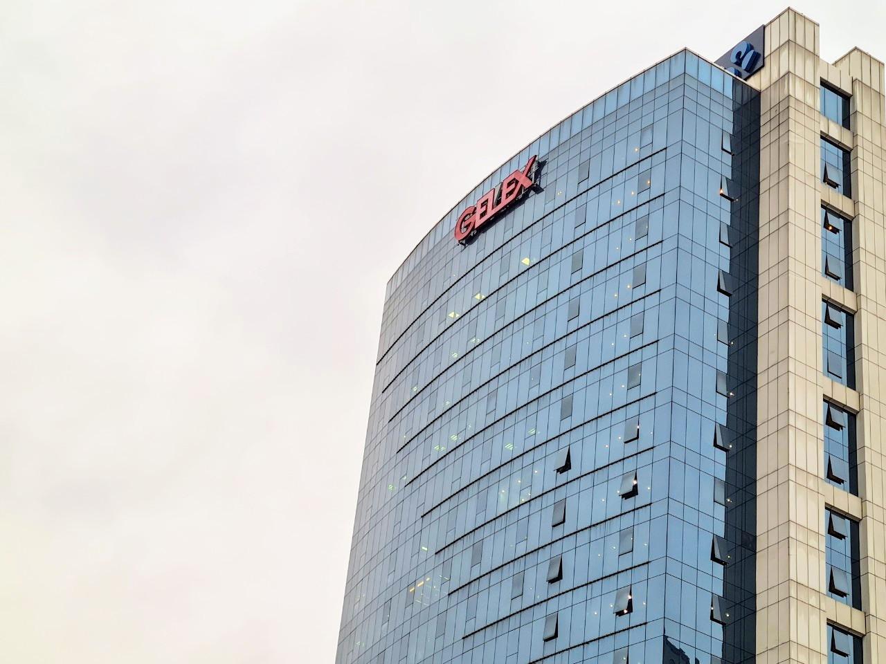 Gelex dự định cho công con vay tối đa 2.600 tỷ đồng - Ảnh 1.