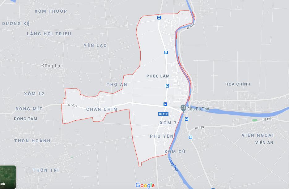 Đấu giá 12 thửa đất 1.700 m2 tại huyện Mỹ Đức, Hà Nội, khởi điểm 7 triệu đồng/m2 - Ảnh 2.