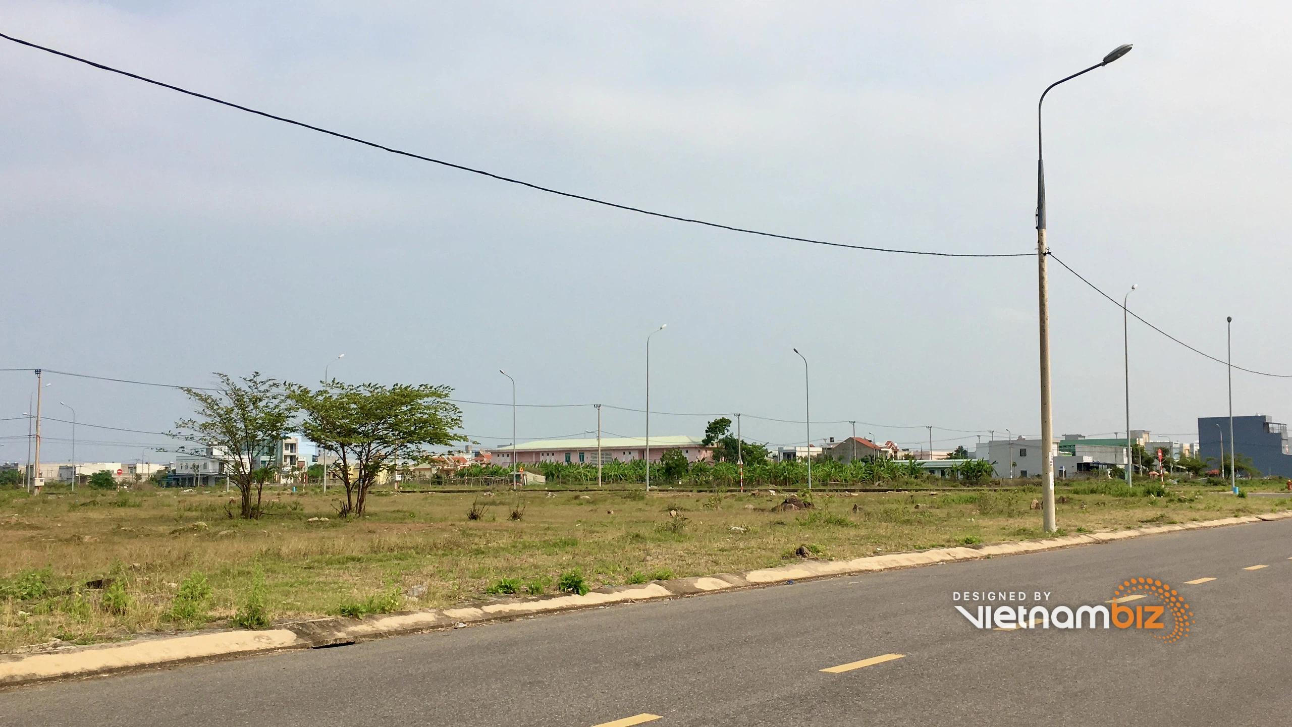 Vị trí khu đất ở Hòa Xuân, Đà Nẵng làm Không gian sáng tạo 12.000 tỷ đồng - Ảnh 10.