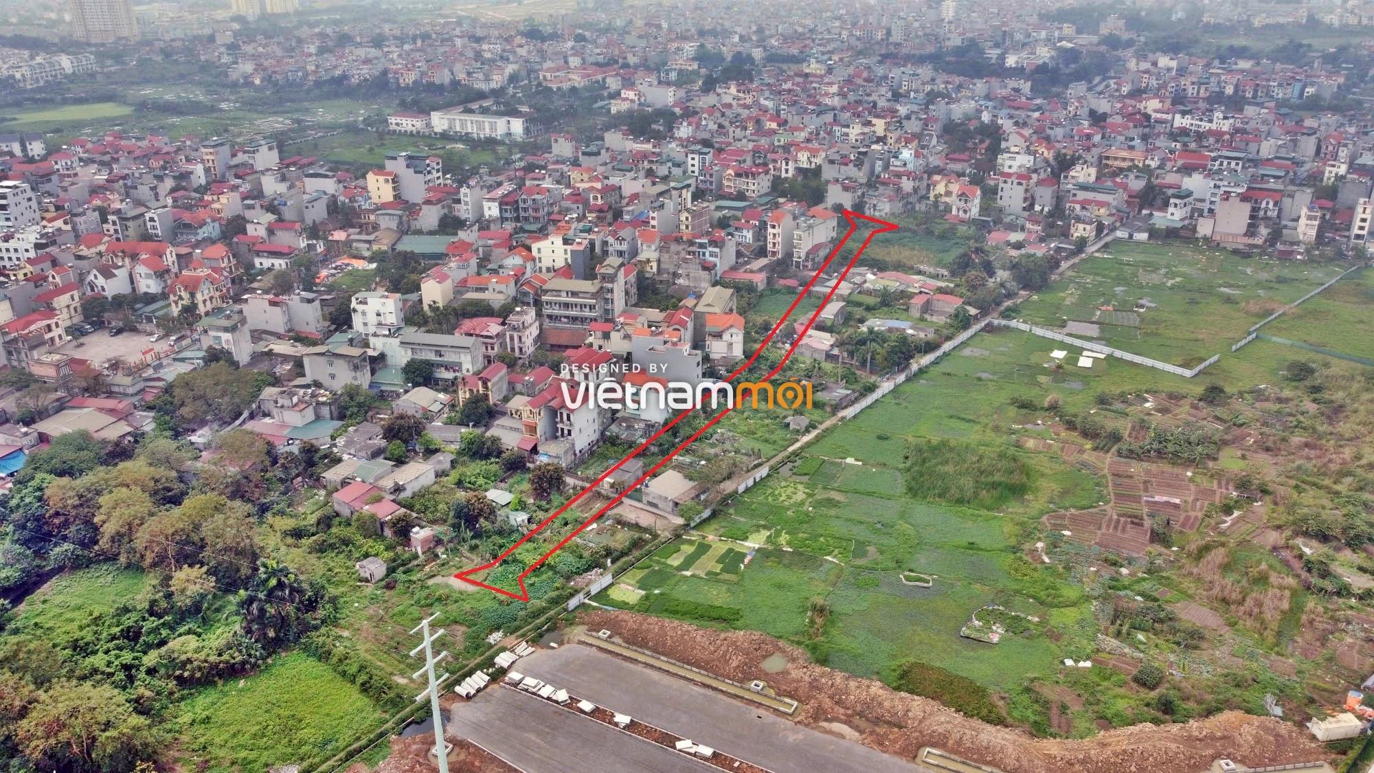 Những khu đất sắp thu hồi để mở đường ở phường Xuân Phương, Nam Từ Liêm, Hà Nội (phần 1) - Ảnh 16.