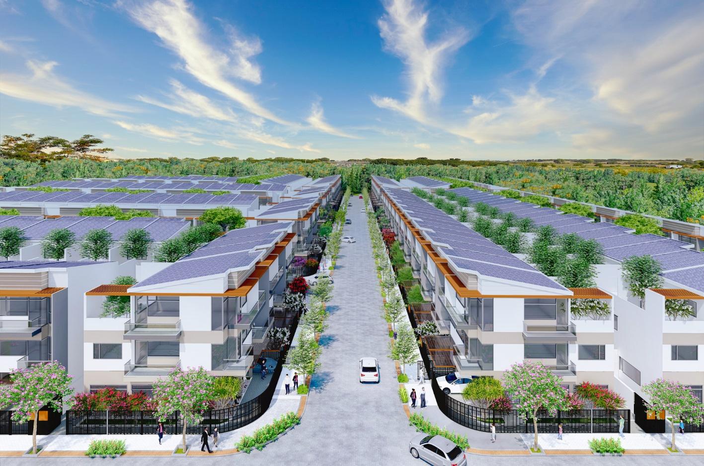 Elite Life kiến tạo cơ hội đầu tư sinh lời ở cửa ngõ Nam Sài Gòn - Ảnh 1.