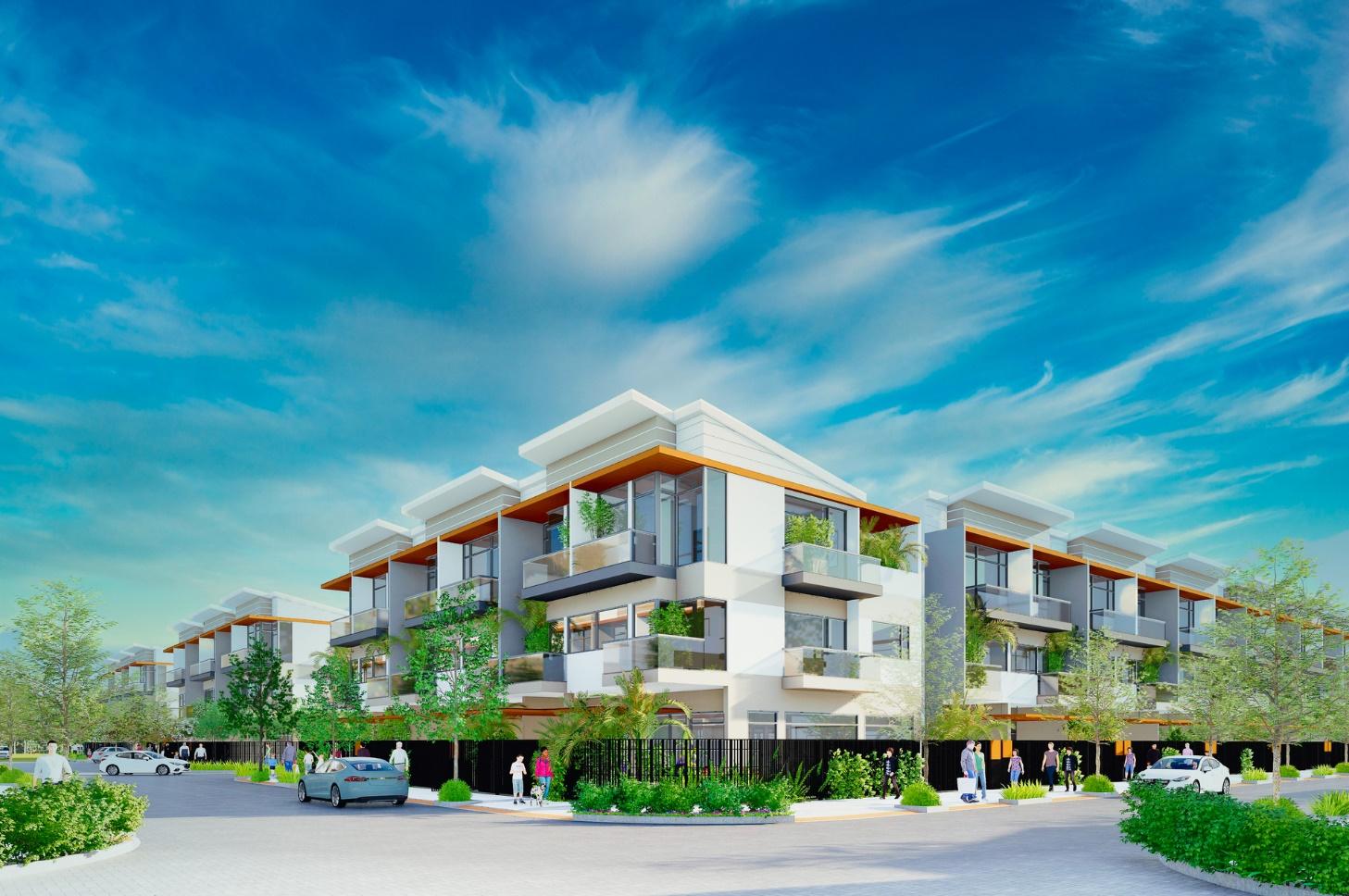 Elite Life kiến tạo cơ hội đầu tư sinh lời ở cửa ngõ Nam Sài Gòn - Ảnh 2.