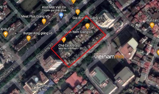 Những khu đất nào có thể dính quy hoạch quanh dự án Vinhomes Gallery - Ảnh 21.
