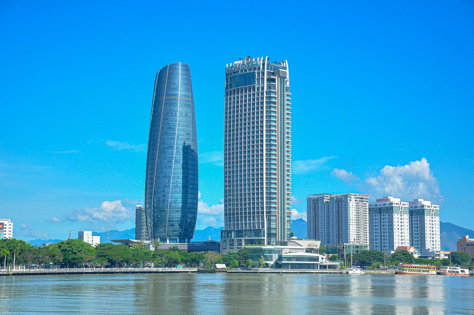 Thủ tướng đồng ý lập đề án xây dựng Đà Nẵng thành trung tâm tài chính quy mô khu vực - Ảnh 1.