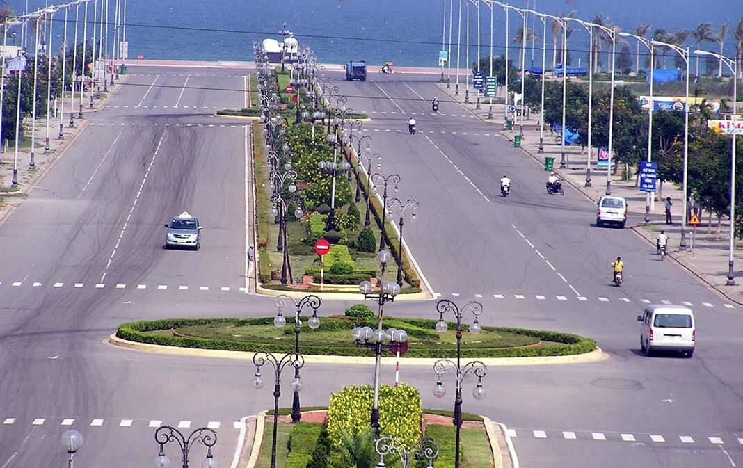 Giá đất đường Phạm Văn Đồng, Sơn Trà, Đà Nẵng - Ảnh 1.