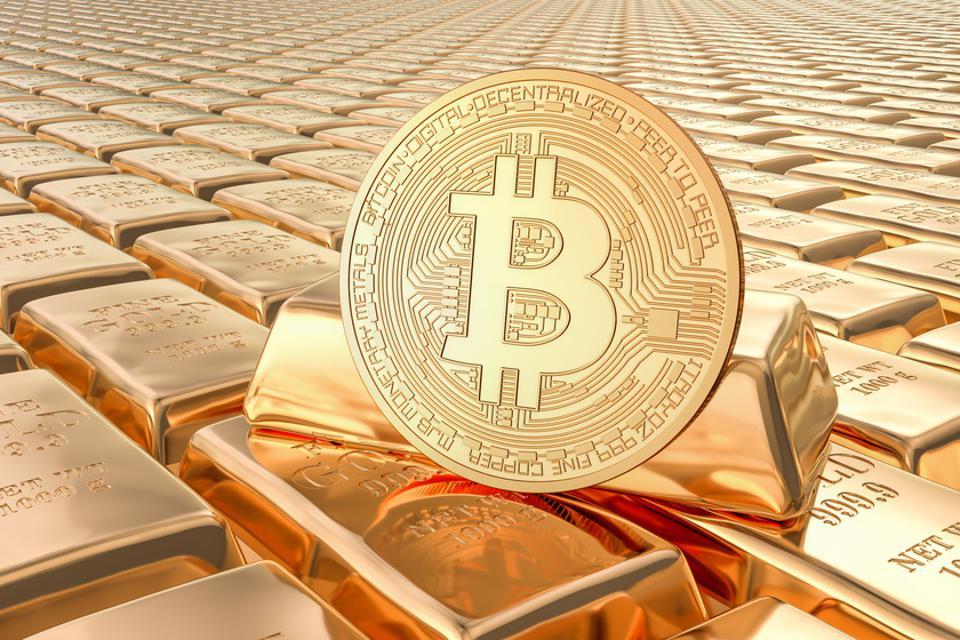 Sụp đổ hay bùng nổ: Triển vọng Bitcoin, ETH, DeFi và vàng - Ảnh 1.