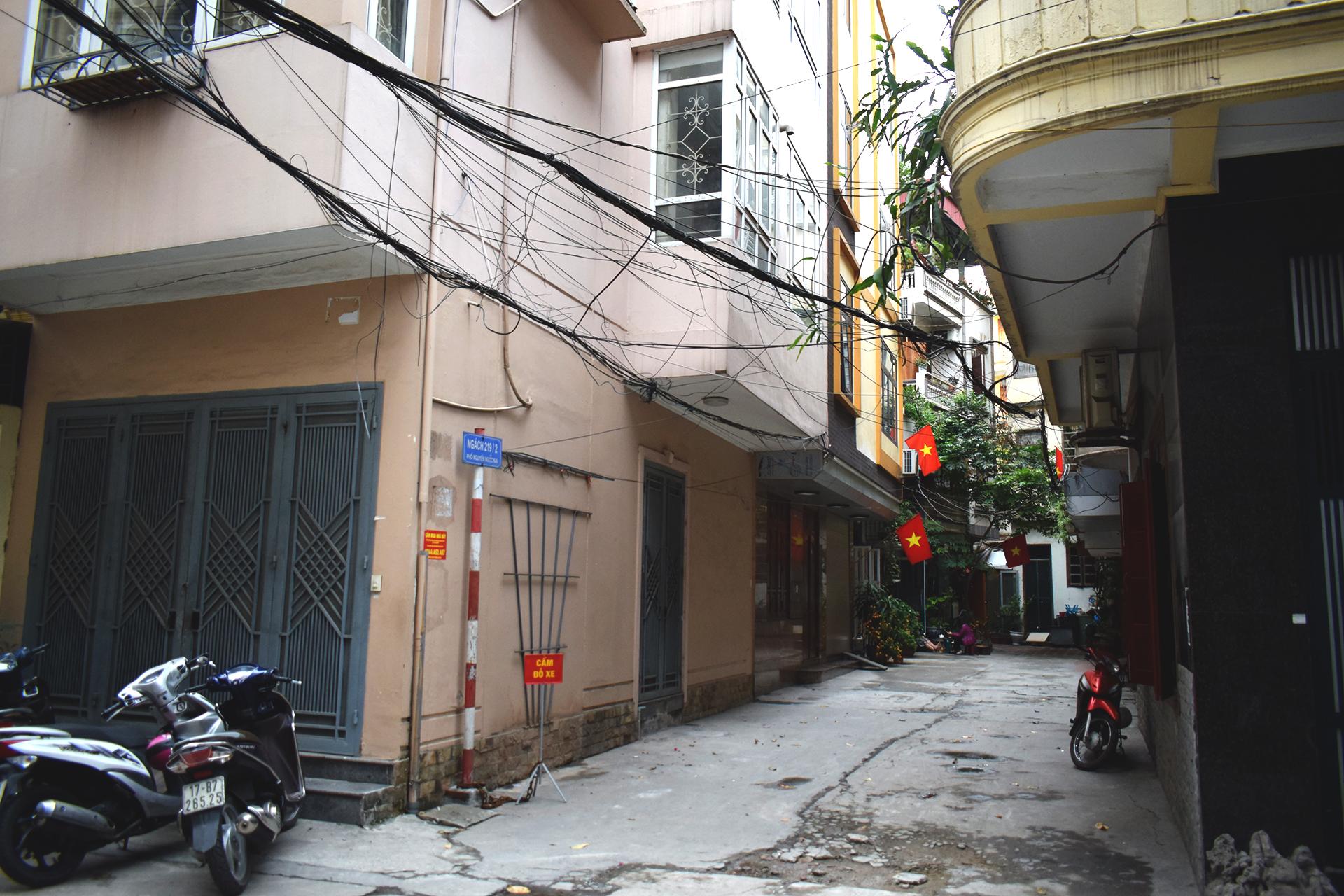Hai khu đất dính quy hoạch ở phường Khương Mai, Thanh Xuân, Hà Nội - Ảnh 7.