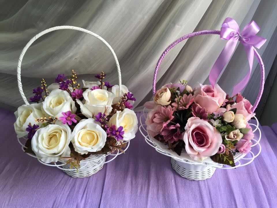 Gợi ý những cách cắm hoa ngày 8/3 đẹp và ấn tượng dành tặng chị em phụ nữ - Ảnh 11.