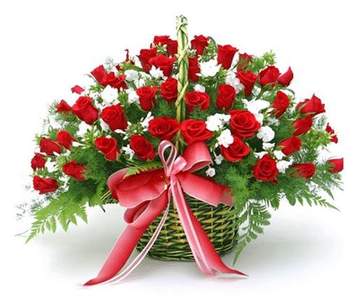 Gợi ý những cách cắm hoa ngày 8/3 đẹp và ấn tượng dành tặng chị em phụ nữ - Ảnh 10.