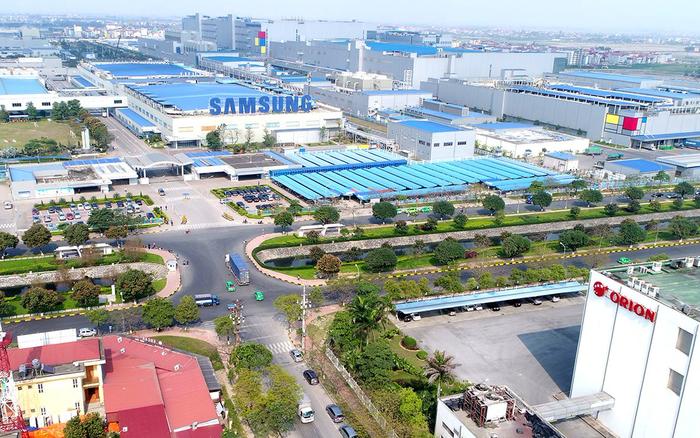 Hanaka Group đầu tư dự án hạ tầng KCN hơn 3.900 tỷ đồng tại Bắc Ninh - Ảnh 1.