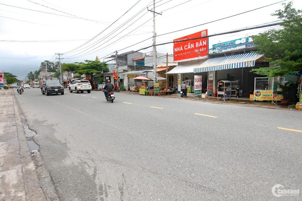 Giá đất ở tại đô thị đường Phạm Văn Đồng, Long Thành, Đồng Nai - Ảnh 1.