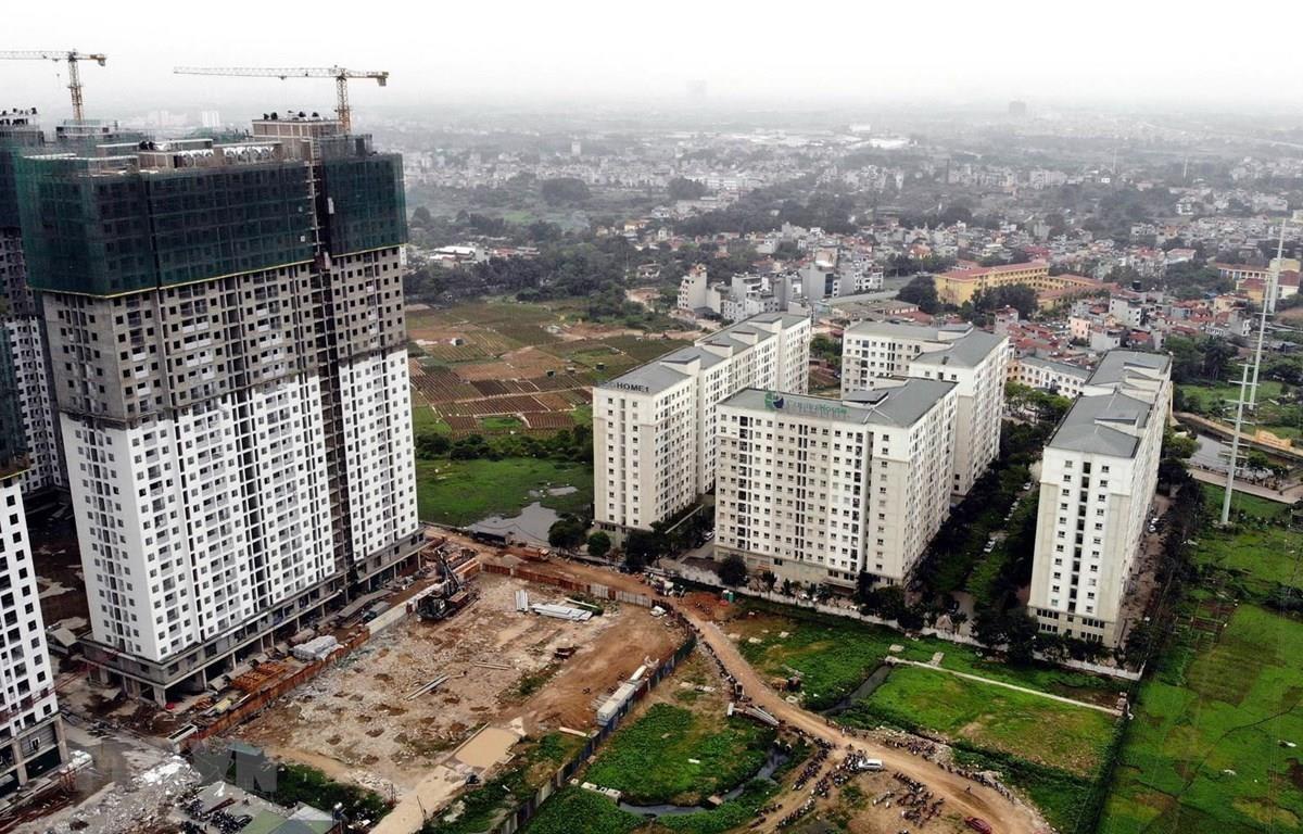 Hà Nội sẽ có dự án nhà ở xã hội độc lập quy mô từ 50 ha trở lên - Ảnh 1.