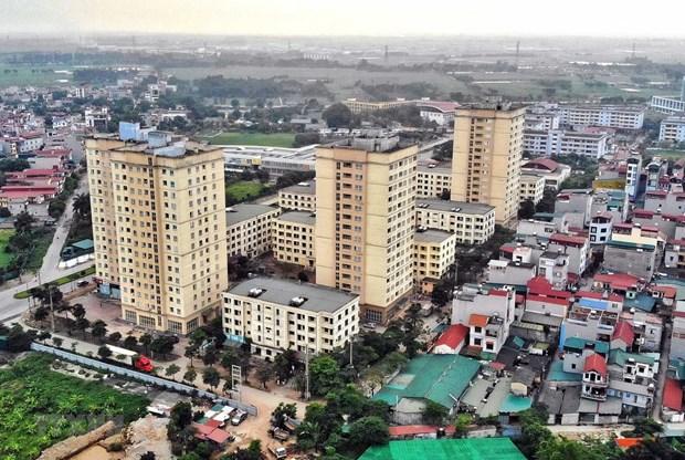 Hà Nội sẽ có dự án nhà ở xã hội độc lập quy mô từ 50 ha trở lên - Ảnh 2.