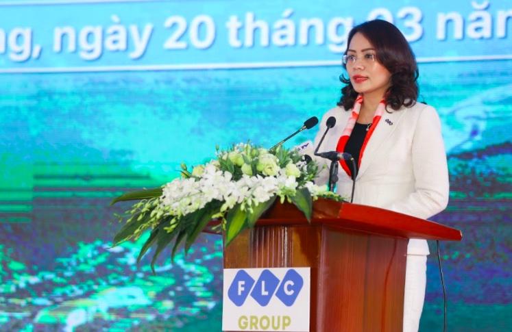 FLC khởi công khu du lịch nghỉ dưỡng sinh thái cao cấp tại Hà Giang - Ảnh 4.