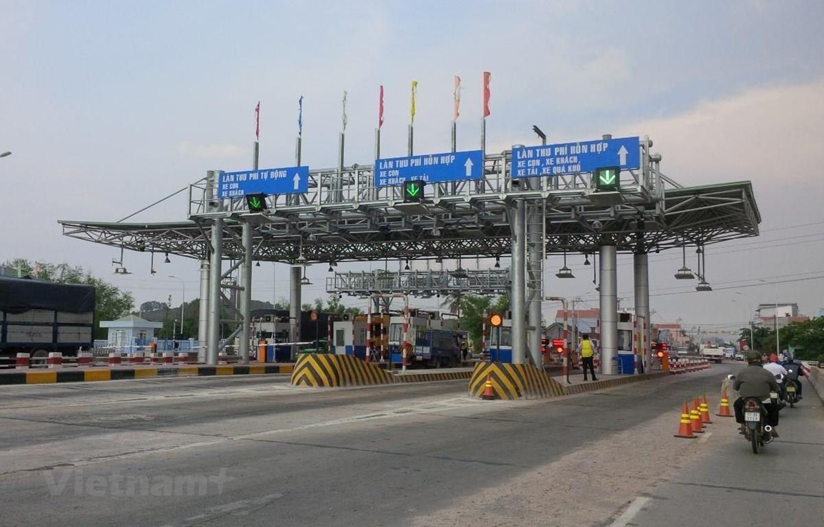 Bộ Giao thông Vận tải chỉ đạo gỡ khó về bảo trì 9 dự án BOT tạm dừng thu phí - Ảnh 1.