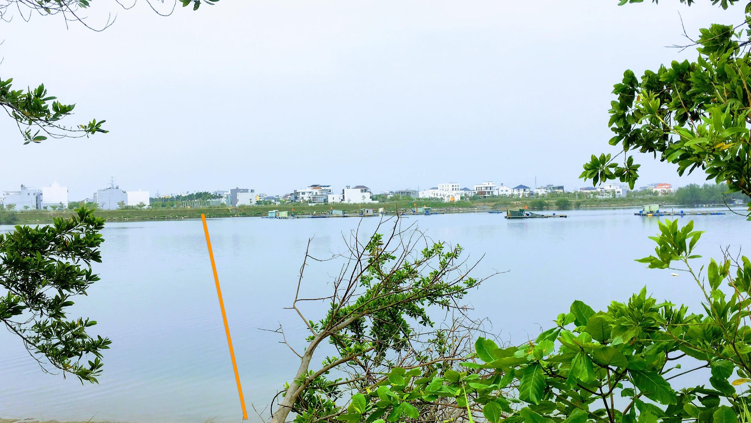 Quy hoạch Đà Nẵng đến 2030: Xây cầu từ Nam Việt Á qua Hòa Xuân, làm hầm chui qua sông Hàn - Ảnh 2.