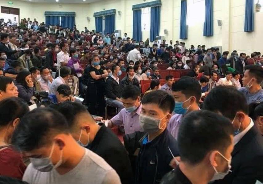 Đất đấu giá tăng hàng chục tỷ so với khởi điểm ở Bắc Giang là bình thường, nhưng không loại trừ nguy cơ sốt ảo? - Ảnh 2.