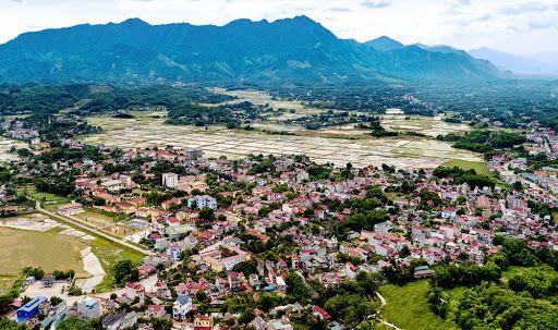 Đấu giá 24 ô đất tại huyện Yên Lập, Phú Thọ  - Ảnh 1.