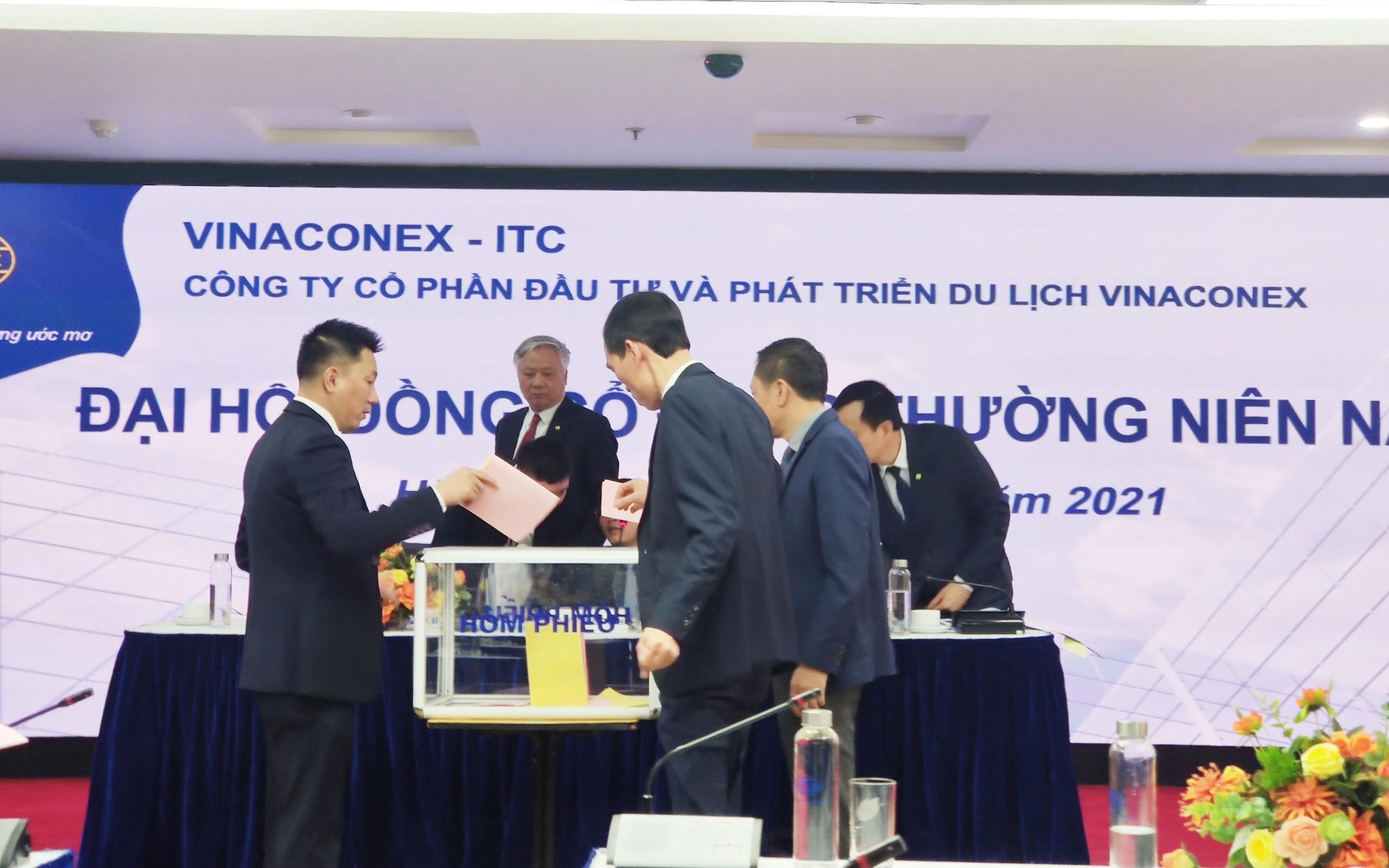 Vinaconex phụ trách 'bơm' tiền cho dự án Cái Giá tỷ USD, dự kiến nâng tỷ lệ sở hữu VCR lên 36% - Ảnh 2.