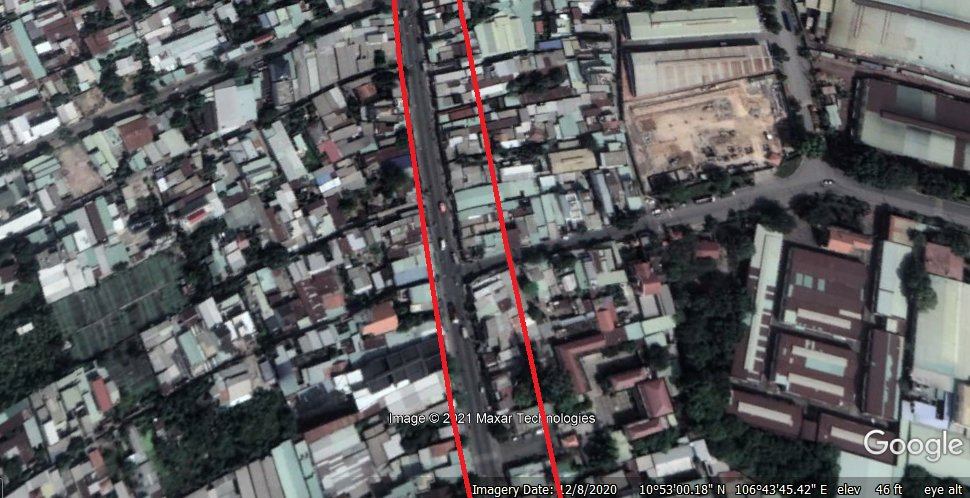 Cao tốc HCM - Thủ Dầu Một - Chơn Thành chạy qua TP HCM - Ảnh 5.