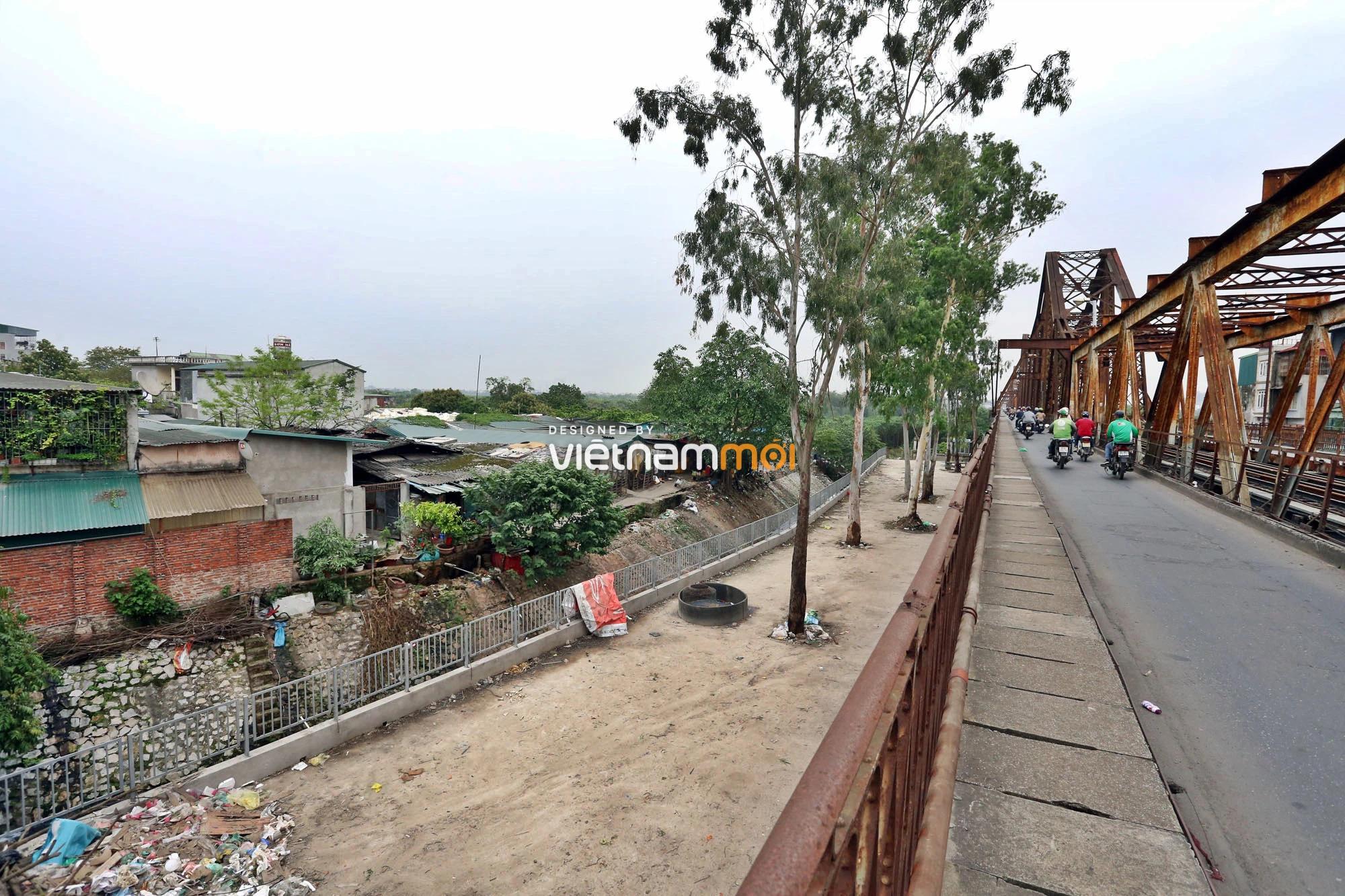 Toàn cảnh hiện trạng Phân khu đô thị sông Hồng trên địa bàn quận Ba Đình - Ảnh 18.