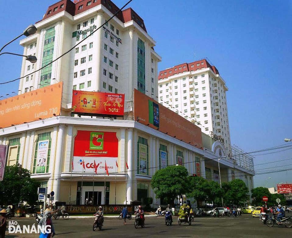 Giá đất đường Hùng Vương, thành phố Đà Nẵng - Ảnh 3.