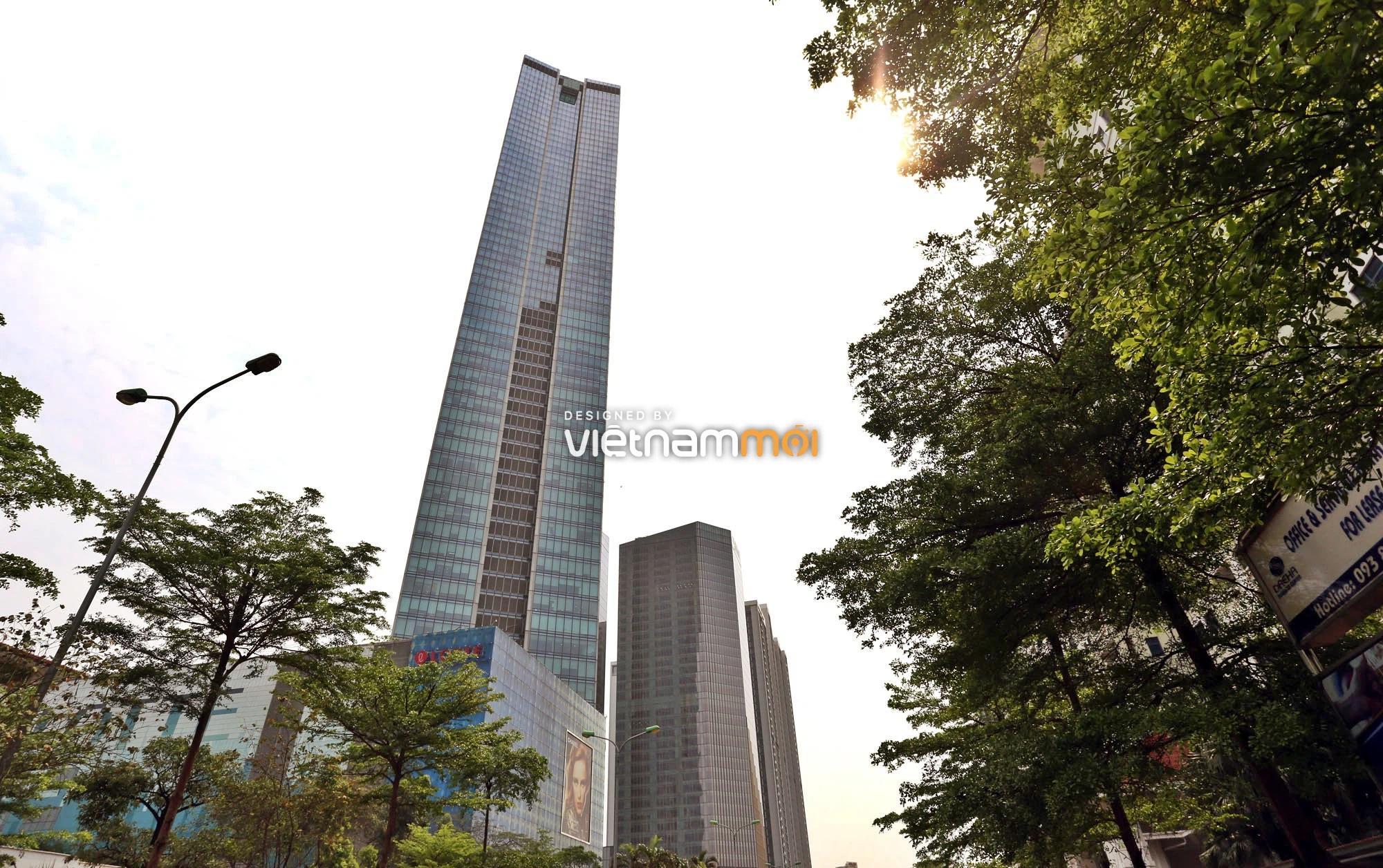 Cận cảnh tòa nhà duy nhất được xây trên 50 tầng ở vùng nội đô lịch sử - Ảnh 13.