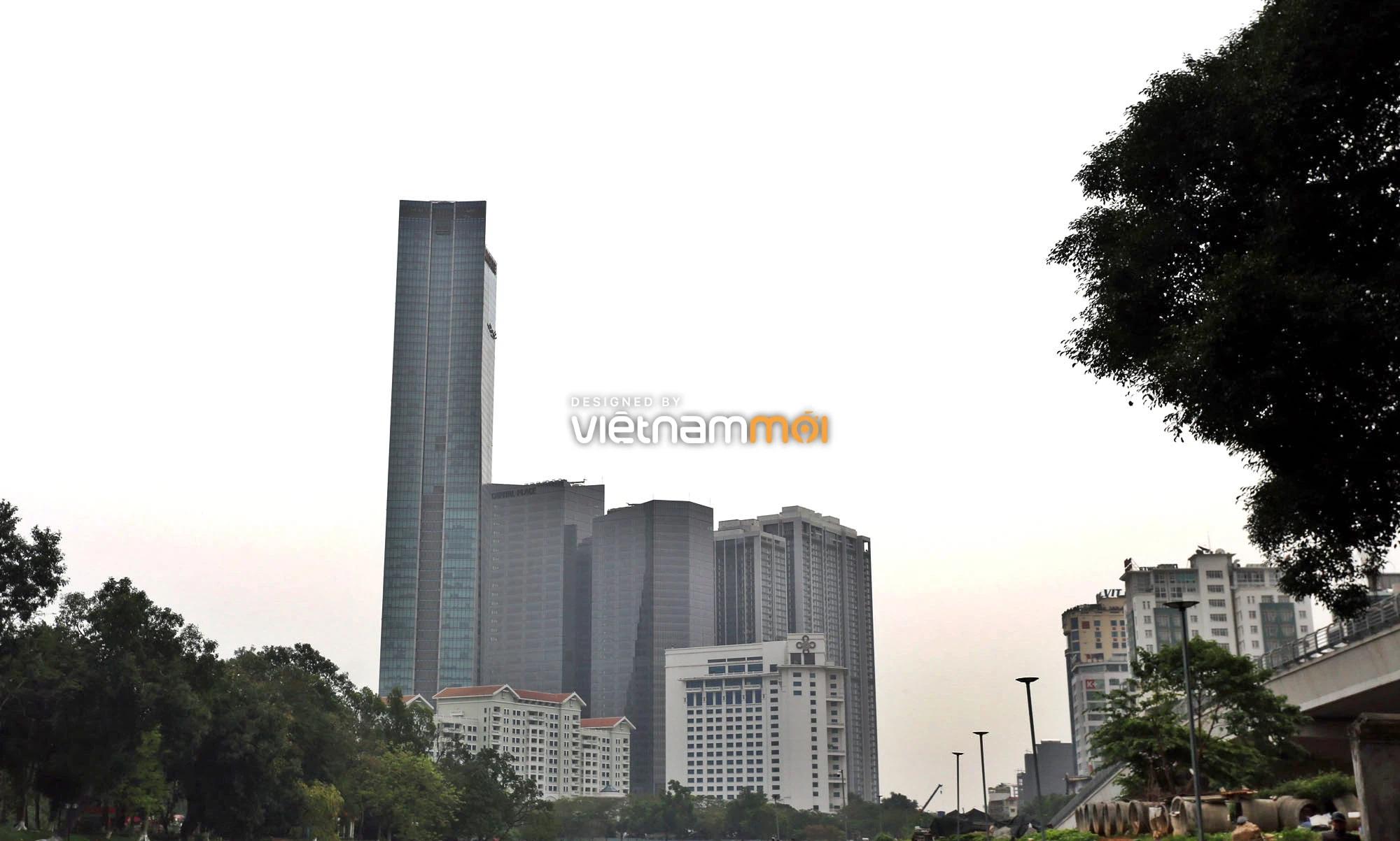 Cận cảnh tòa nhà duy nhất được xây trên 50 tầng ở vùng nội đô lịch sử - Ảnh 14.