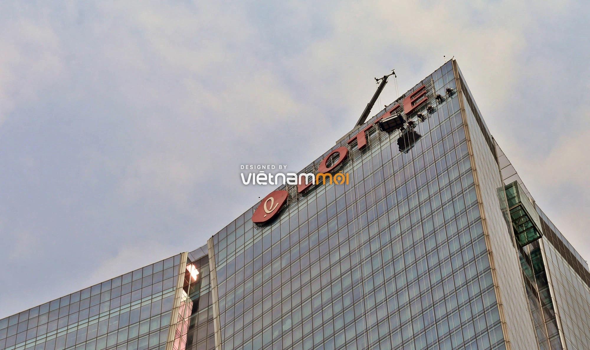 Cận cảnh tòa nhà duy nhất được xây trên 50 tầng ở vùng nội đô lịch sử - Ảnh 16.