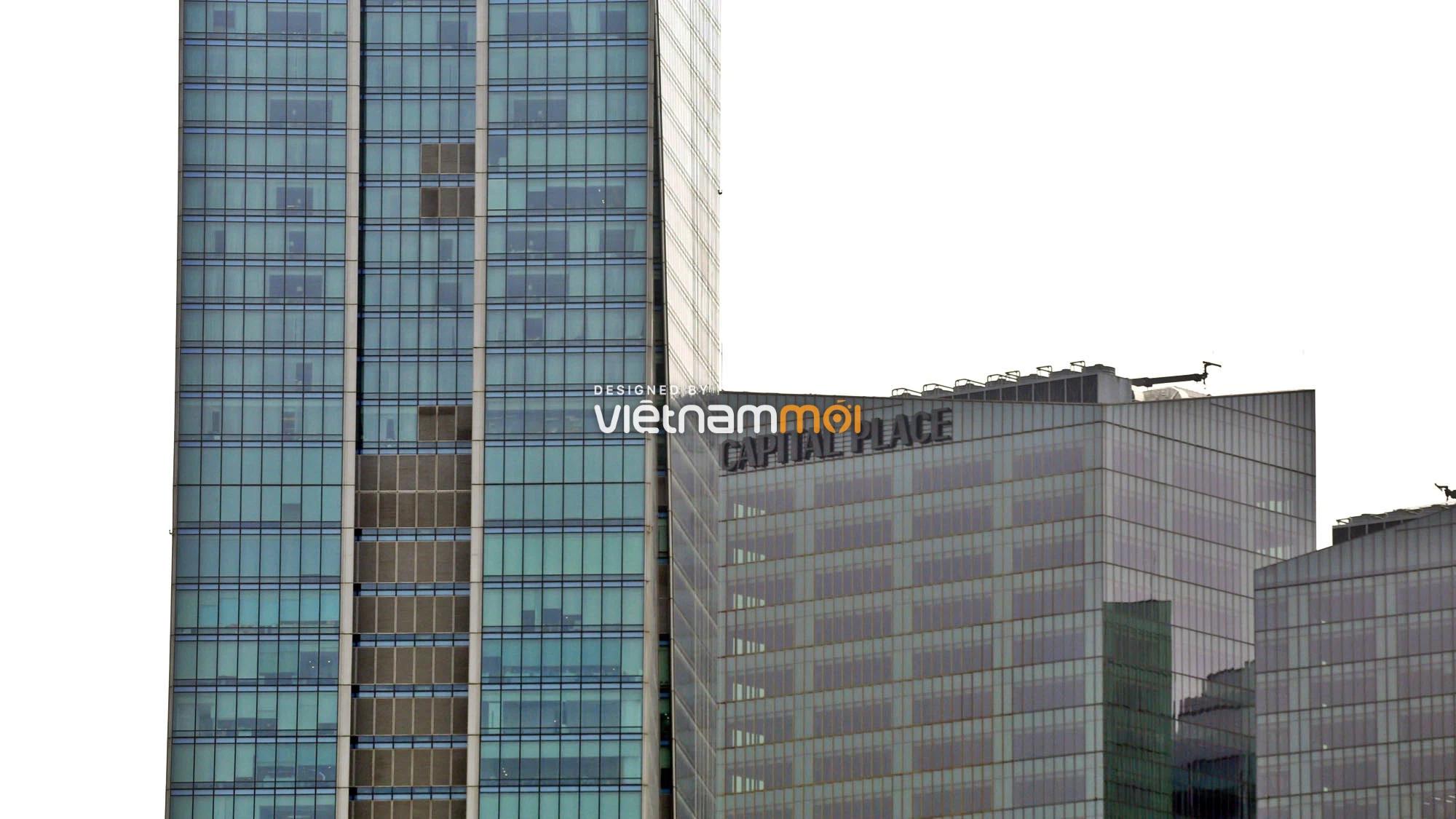 Cận cảnh tòa nhà duy nhất được xây trên 50 tầng ở vùng nội đô lịch sử - Ảnh 17.