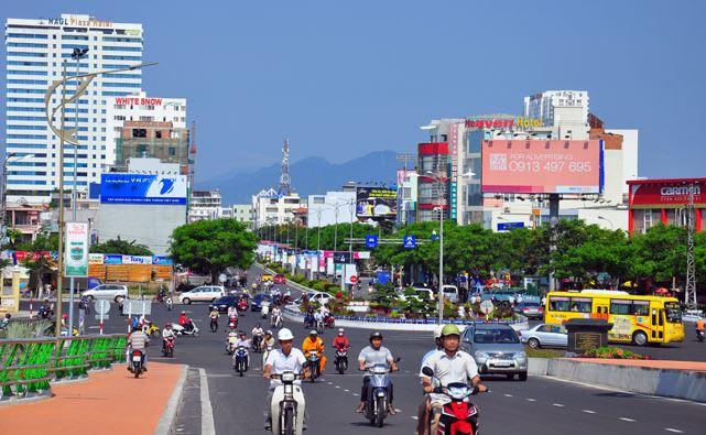 Giá đất đường Nguyễn Văn Linh, thành phố Đà Nẵng - Ảnh 1.