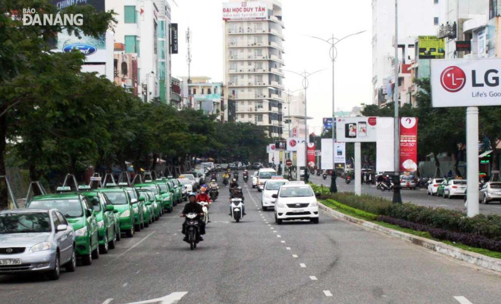 Giá đất đường Nguyễn Văn Linh, thành phố Đà Nẵng - Ảnh 4.