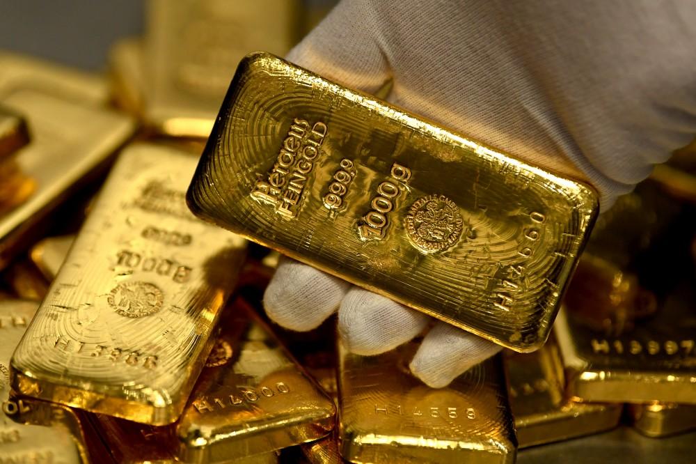 Giá vàng hôm nay 23/3: SJC tiến sát ngưỡng 56 triệu đồng/lượng - Ảnh 1.