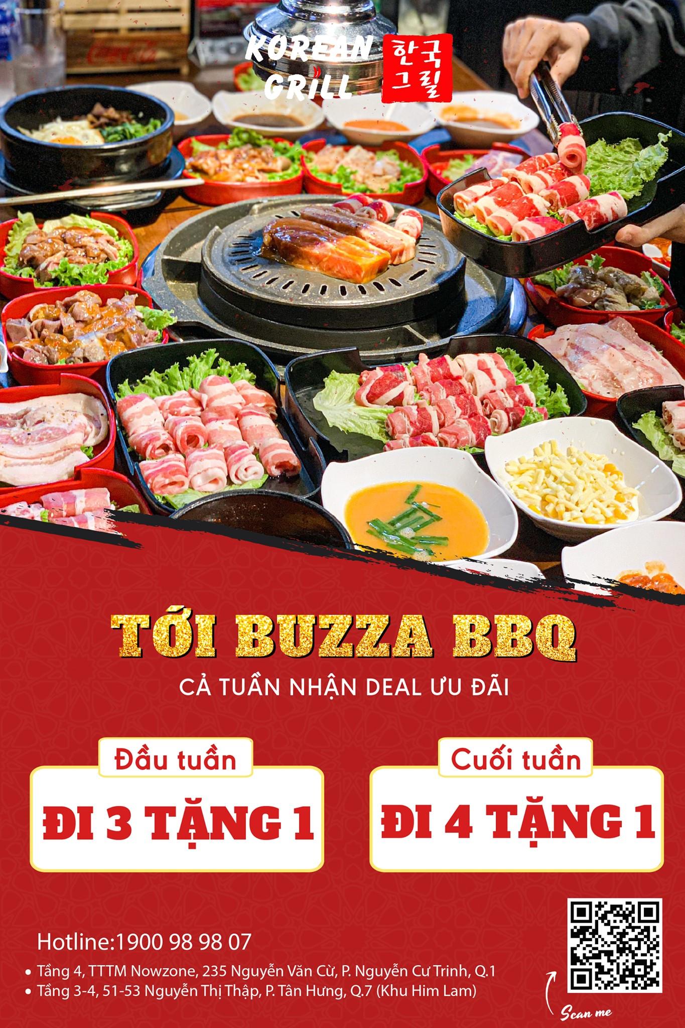 Khuyến mãi ăn uống tuần này (22/3-28/3): Pizza Hut giảm 50%, ToCoToCo 'mua 2 tặng 1' - Ảnh 2.
