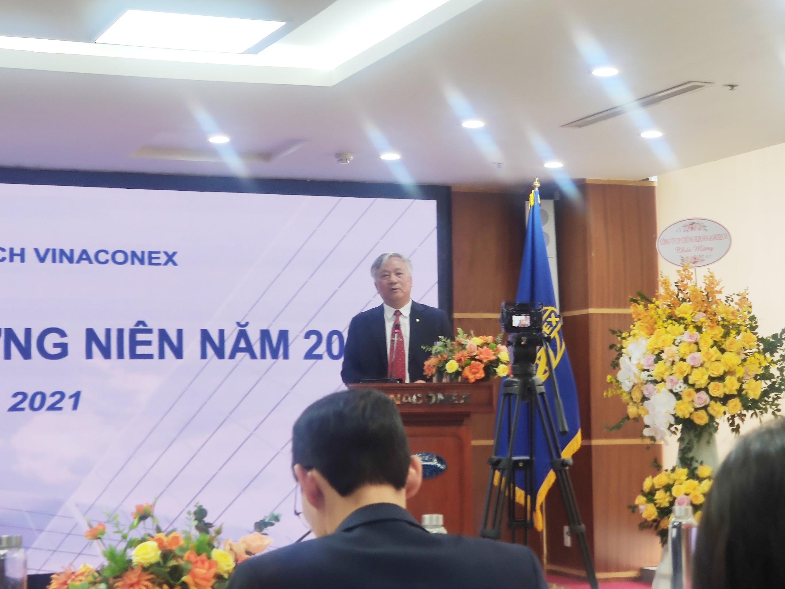 Không còn Splendora, Chủ tịch Vinaconex Đào Ngọc Thanh tham vọng biến dự án Cái Giá tỷ USD thành 'Venice' của Việt Nam - Ảnh 1.