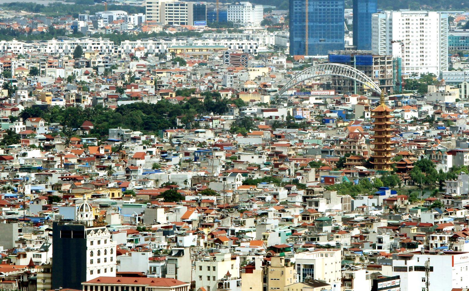 Đấu giá hơn 3.400 m2 đất ở Hải Phòng để thực hiện dự án thương mại, dịch vụ  - Ảnh 1.