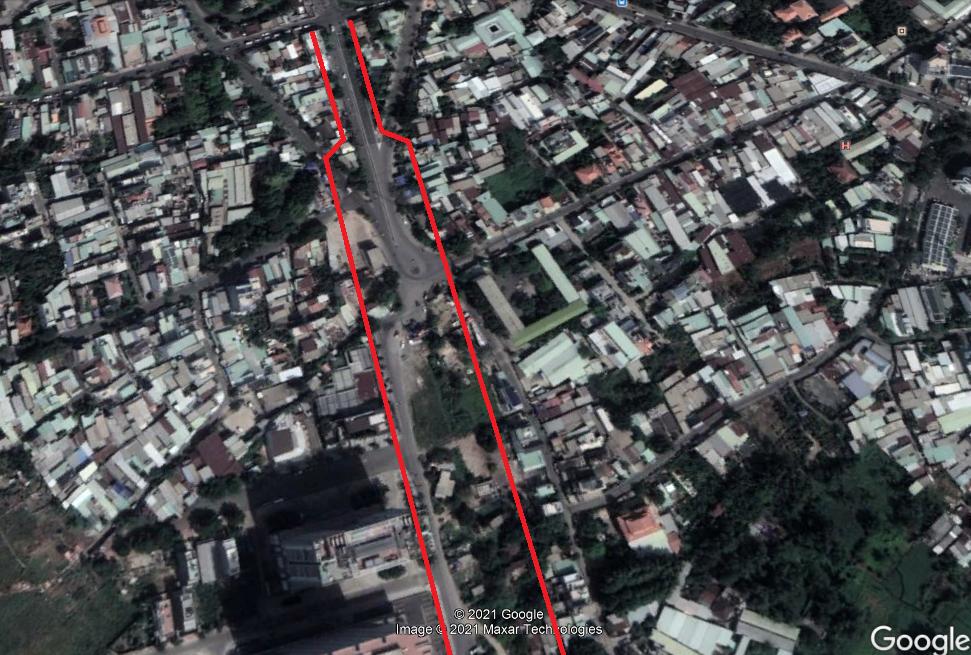 Cao tốc HCM - Thủ Dầu Một - Chơn Thành chạy qua TP Thủ Đức (Phần 2): Đoạn từ Quốc lộ 1A đến đường Phạm Văn Đồng - Ảnh 4.