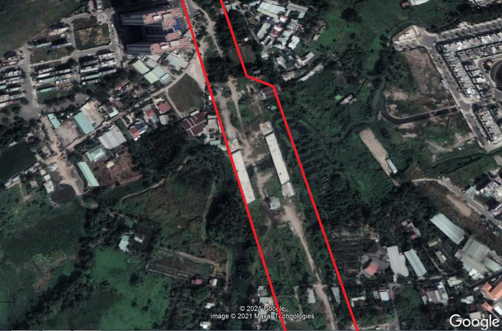 Cao tốc HCM - Thủ Dầu Một - Chơn Thành chạy qua TP Thủ Đức (Phần 2): Đoạn từ Quốc lộ 1A đến đường Phạm Văn Đồng - Ảnh 5.