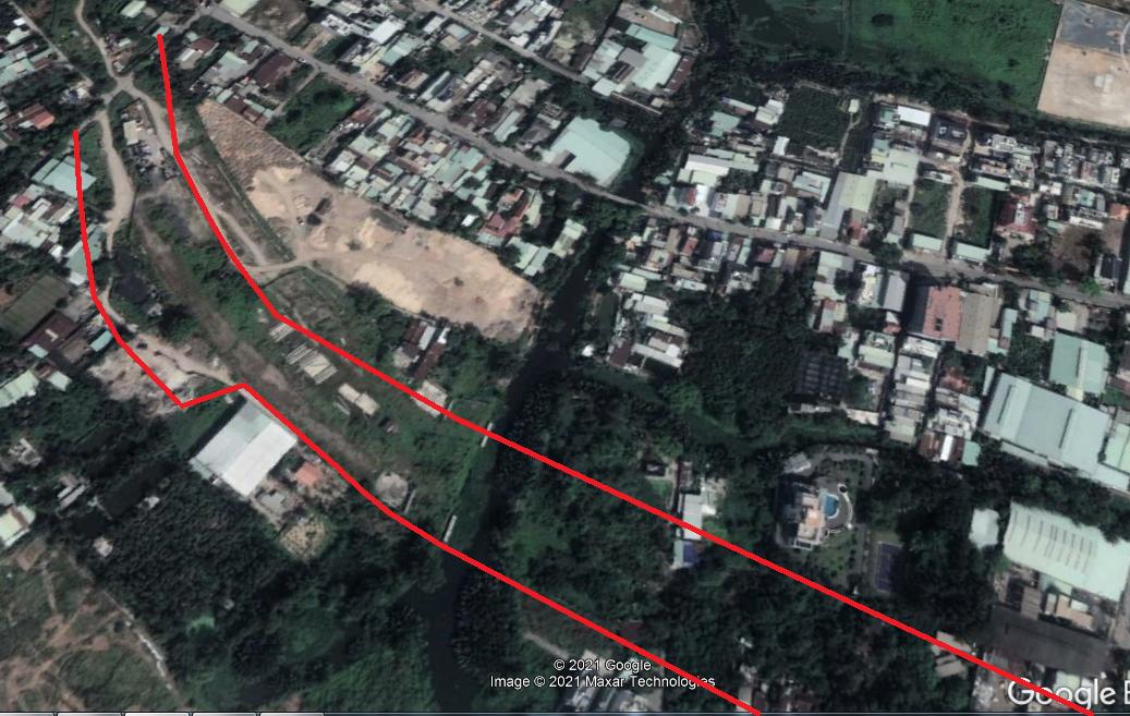 Cao tốc HCM - Thủ Dầu Một - Chơn Thành chạy qua TP Thủ Đức (Phần 2): Đoạn từ Quốc lộ 1A đến đường Phạm Văn Đồng - Ảnh 8.