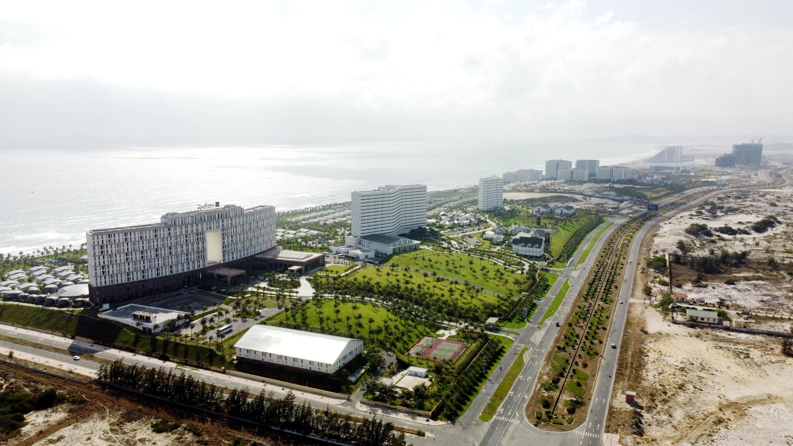 Khánh Hòa cần hơn 111.000 tỷ đồng để phát triển đô thị giai đoạn 2021 - 2025  - Ảnh 2.