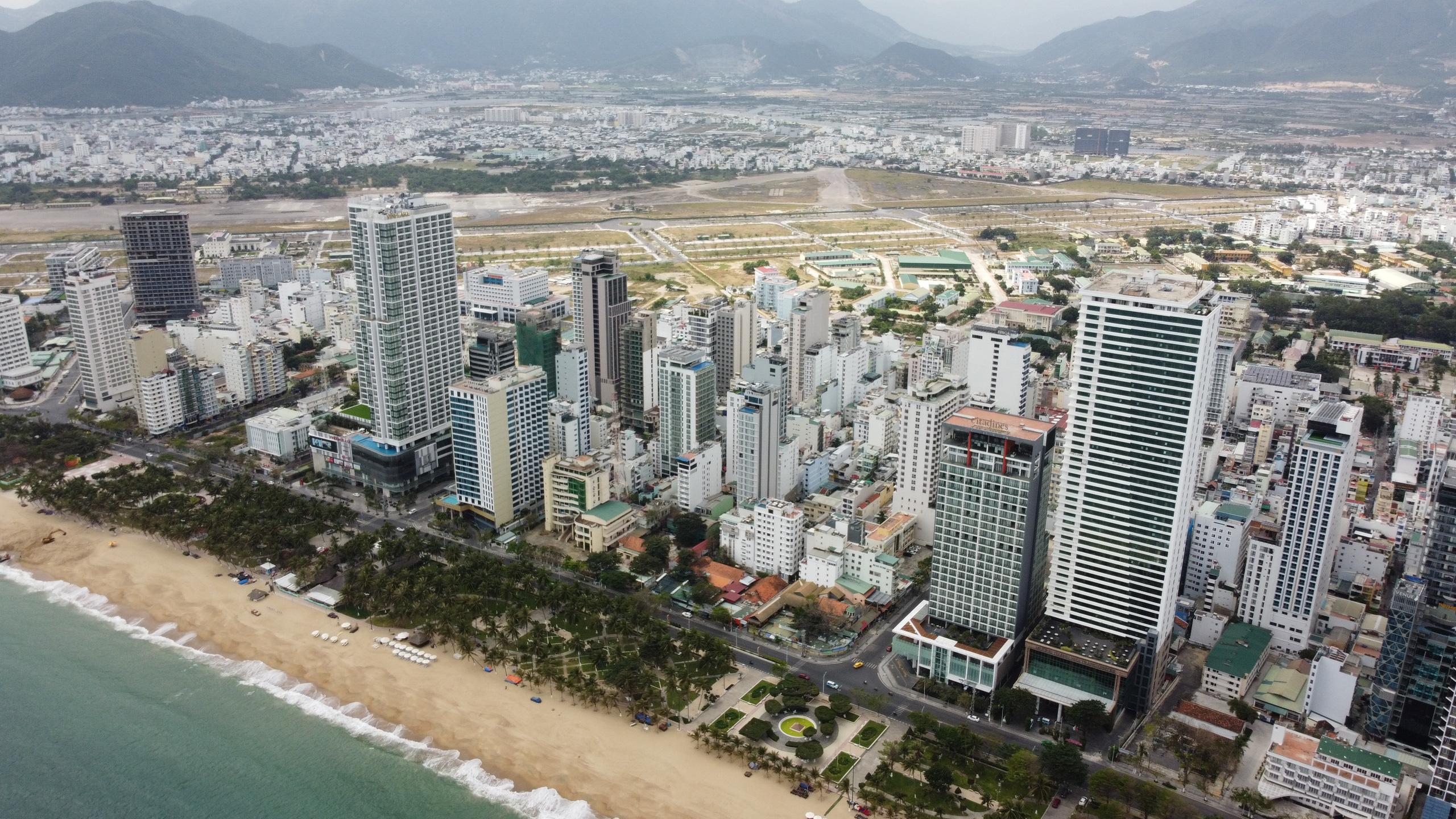 Khánh Hòa cần hơn 111.000 tỷ đồng để phát triển đô thị giai đoạn 2021 - 2025  - Ảnh 1.