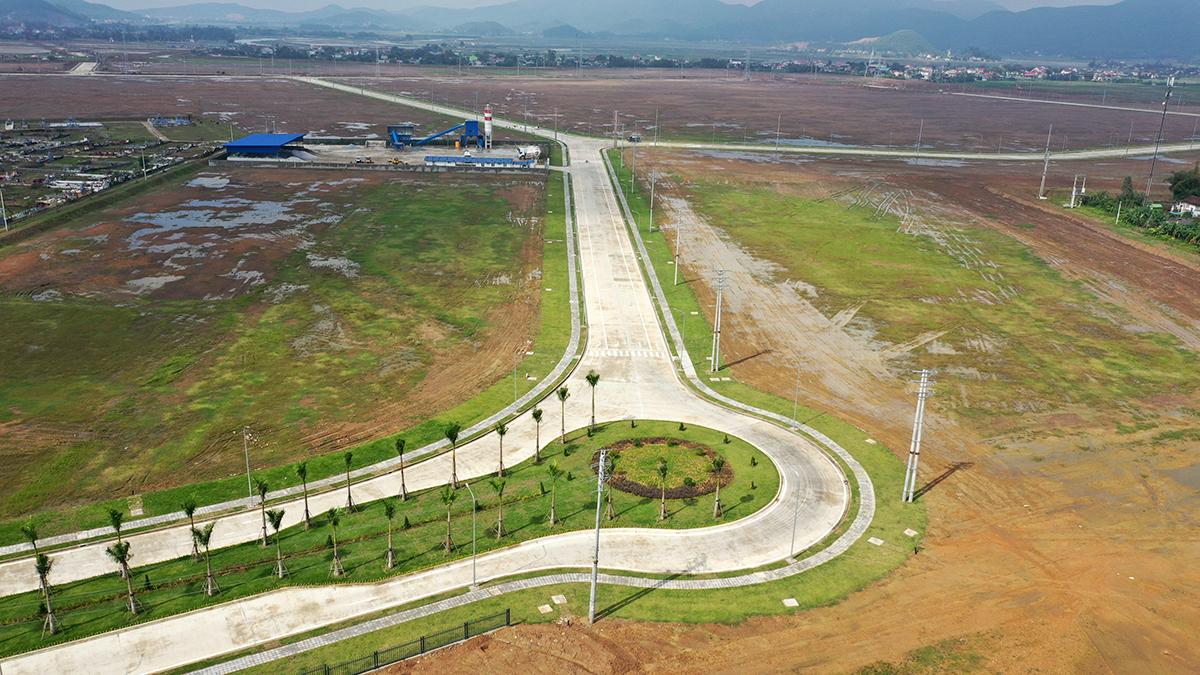 Nghệ An có thêm quỹ đất KCN từ dự án triệu USD của Tập đoàn Thái Lan - Ảnh 1.