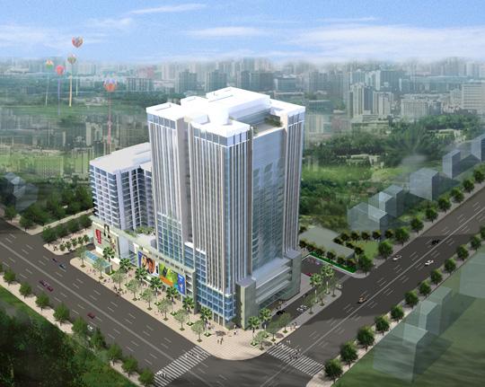 Vinaconex thu về khoảng 77 tỷ đồng từ Vinahud, tiếp tục muốn thoái sạch vốn tại một TTTM ở Hà Nội - Ảnh 3.