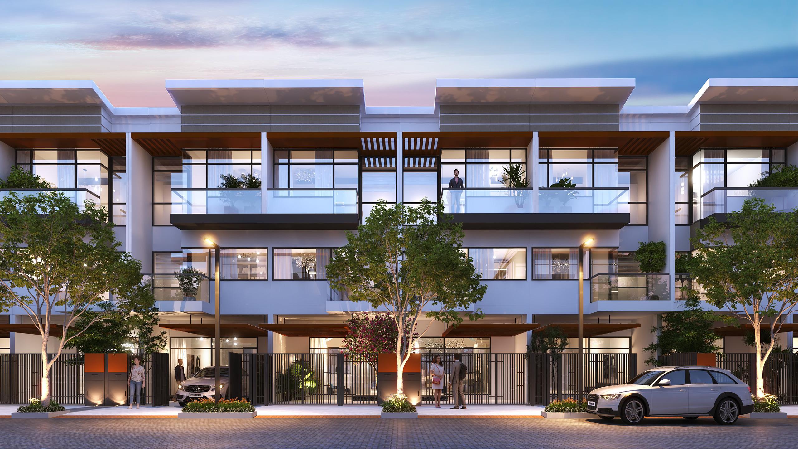 Khu đô thị Elite Life hưởng lợi từ loạt công trình trọng điểm phía Nam Sài Gòn - Ảnh 2.