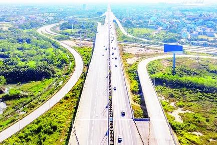 Đồng Nai duyệt nhiều dự án đường kết nối Quốc lộ 1A, Quốc lộ 51  - Ảnh 1.