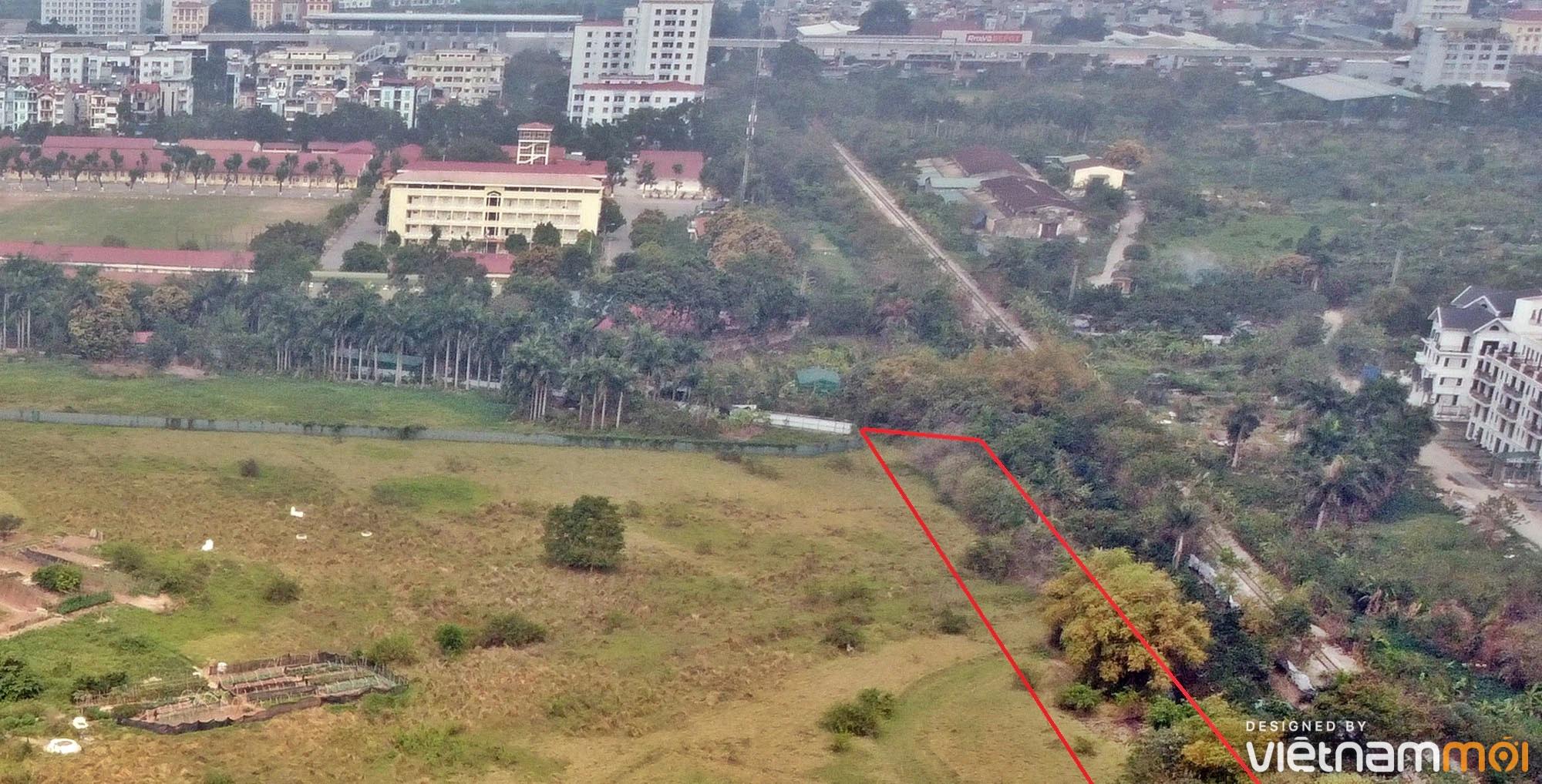 Những khu đất sắp thu hồi để mở đường ở phường Phương Canh, Nam Từ Liêm, Hà Nội (phần 3) - Ảnh 10.