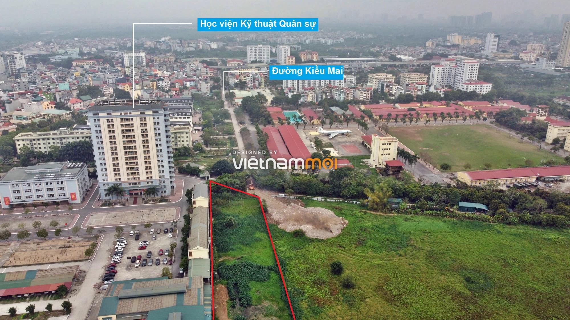 Những khu đất sắp thu hồi để mở đường ở phường Phương Canh, Nam Từ Liêm, Hà Nội (phần 2) - Ảnh 12.