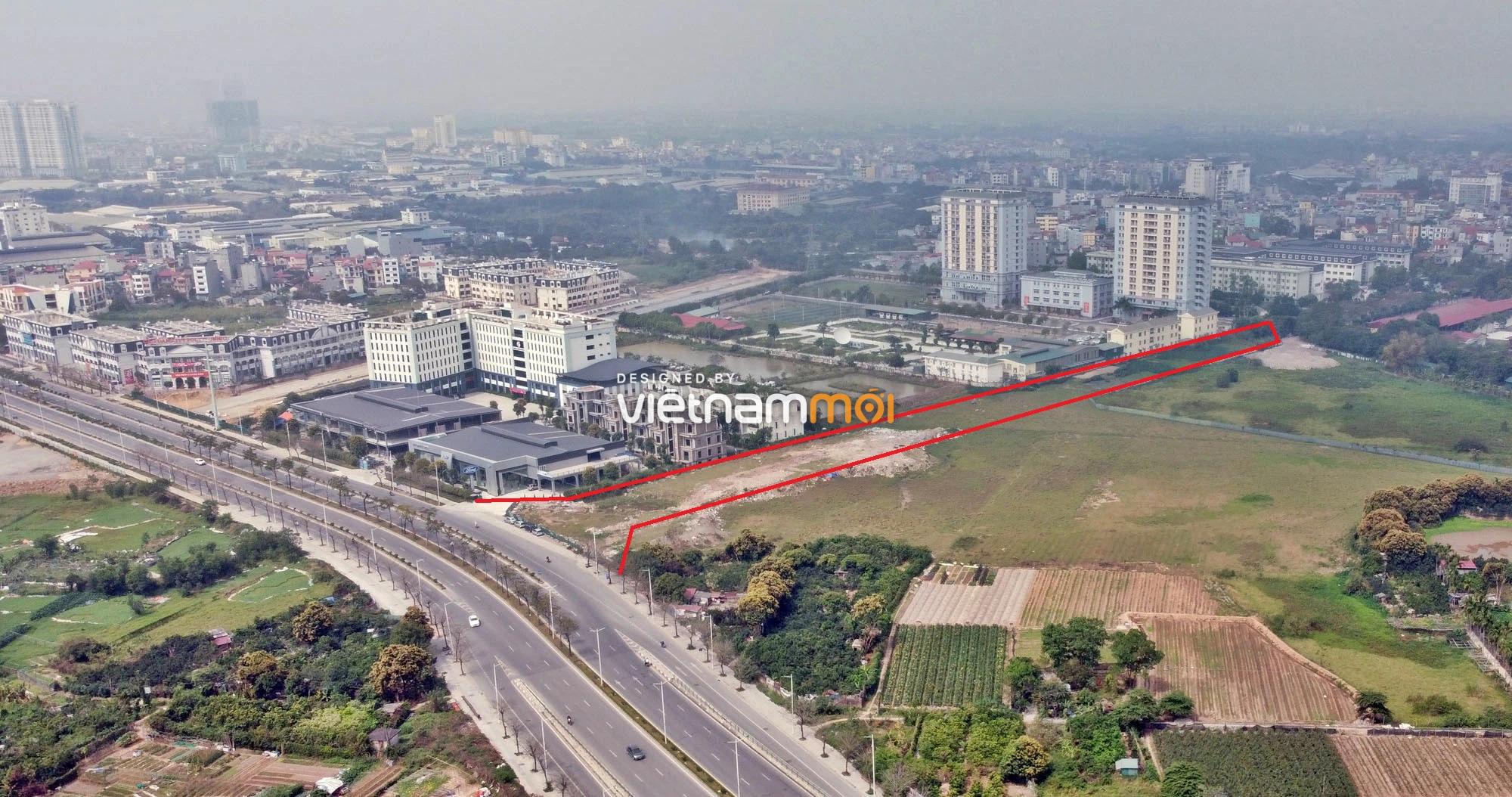 Những khu đất sắp thu hồi để mở đường ở phường Phương Canh, Nam Từ Liêm, Hà Nội (phần 2) - Ảnh 14.