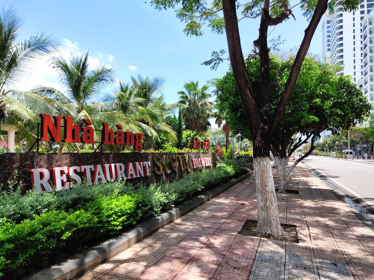 Khánh Hòa: Thu hồi hơn 2,1 ha Công viên Phù Đổng đã giao cho doanh nghiệp để phục vụ người dân và du khách - Ảnh 4.