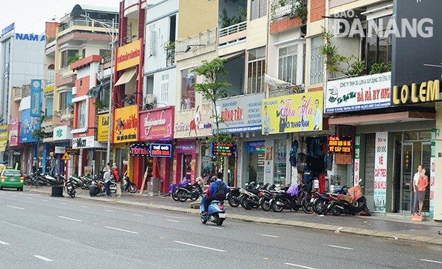 Giá đất đường Lê Duẩn, thành phố Đà Nẵng - Ảnh 3.